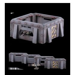 Bunker Battleship