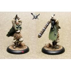 Okko Miniatures - Windreaper