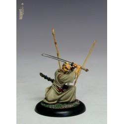 Okko Miniatures- Maitre Kanata