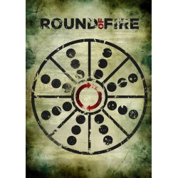 Round of Fire tokens