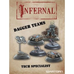 DT02 - Dagger Team Tech Specialist