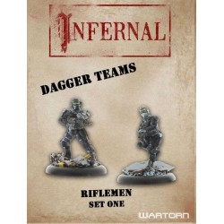 DT03 - Riflemen Set 1