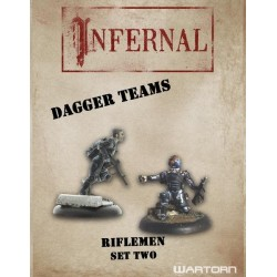 DT04 - Riflemen Set 2
