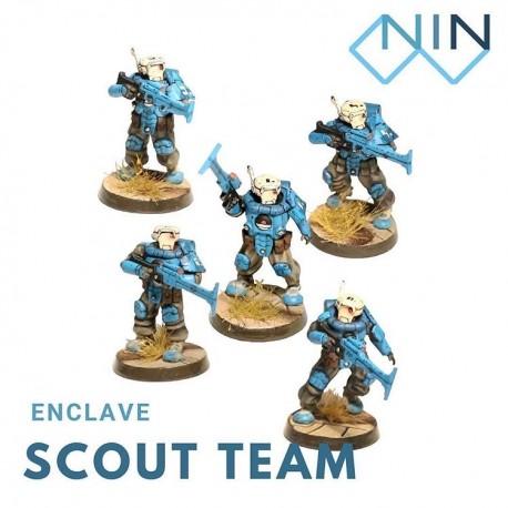 Enclave Scout Team