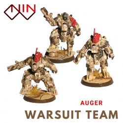 Auger Warsuits