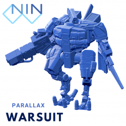 Parallax Warsuit
